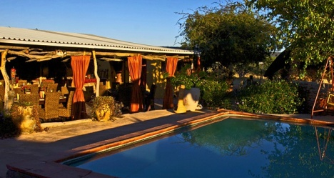 Gelbingen Lodge& Safaris